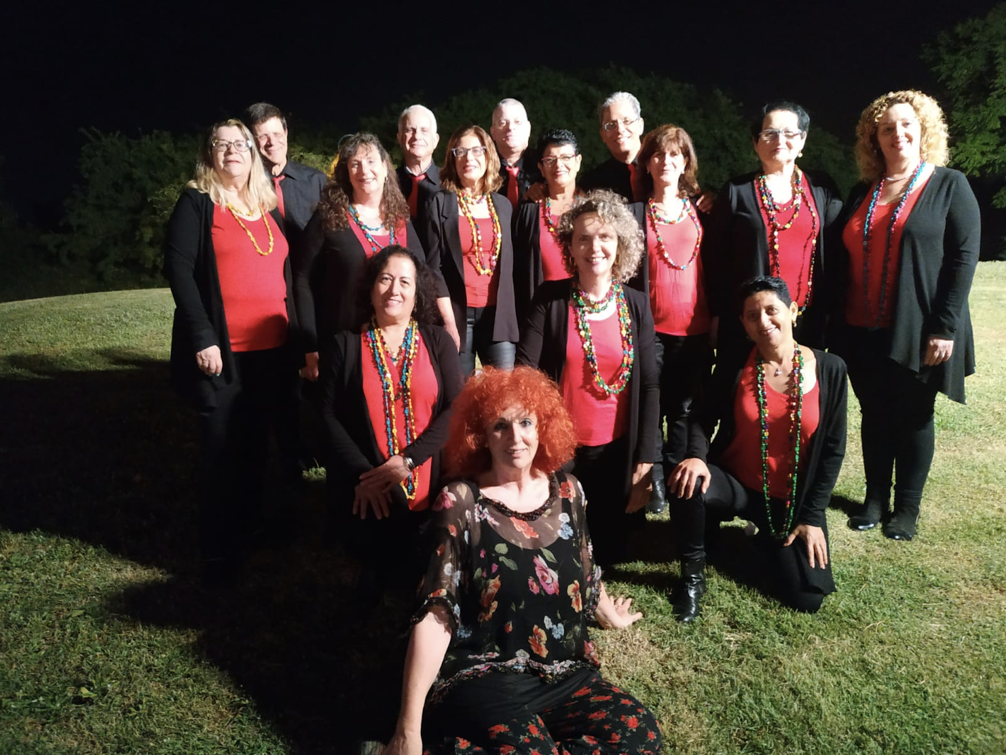 Participants 2019 - Florence International Choir Festival