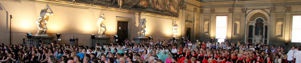 Special Event - Florence International Choir Festival