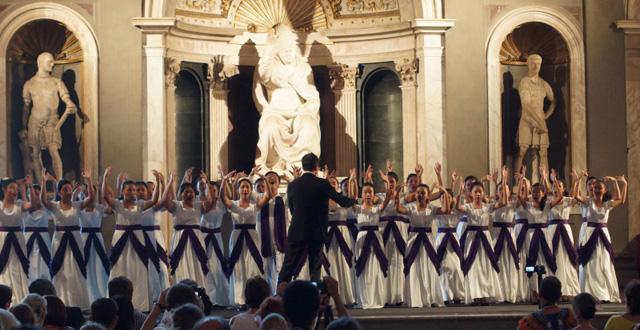 Florence International Choir Festival
